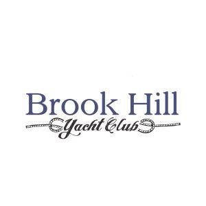 Brook Hill Yacht Club logo